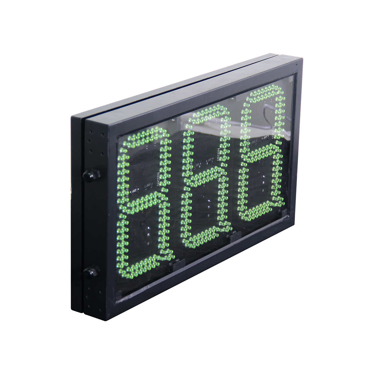 Canada waterproof LED gas price signs