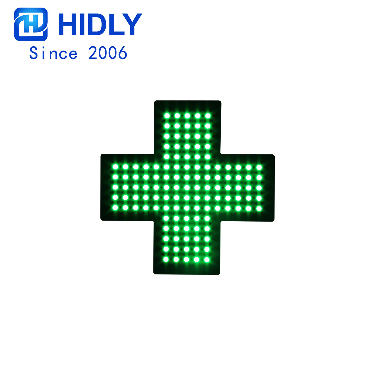 mini pharmacy led signs