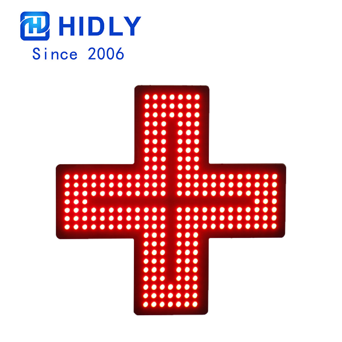 Pharmacy Led Cross Signs:PH48R264