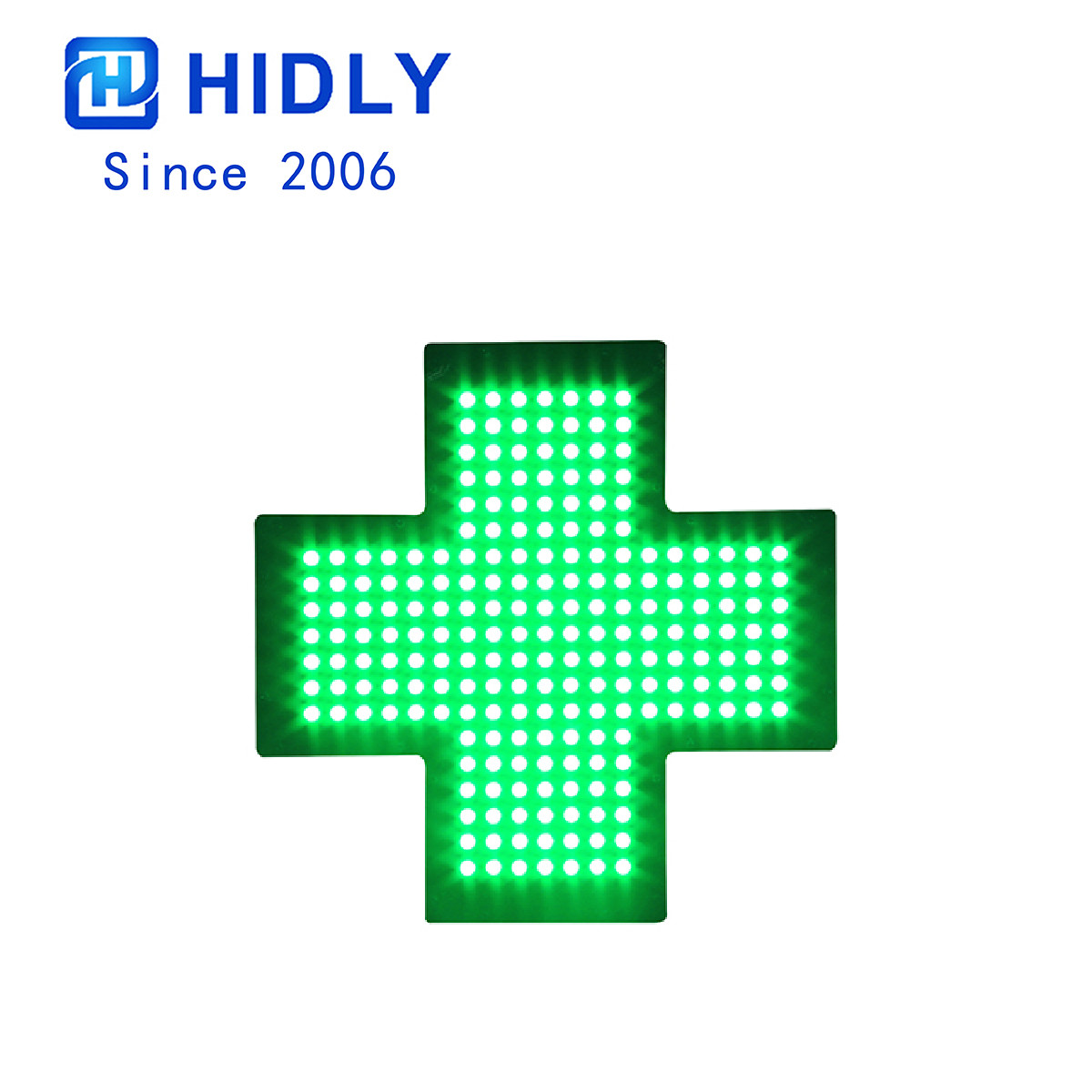 Indoor Pharmacy Led Sign:PH35G217